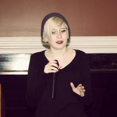 Nic Jean / Nicole Jean Turner, Syracuse Poetry Awards, 2013