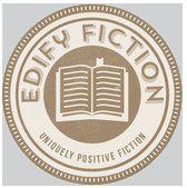 Edify Fiction logo