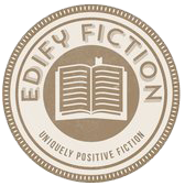 Edify Fiction logo